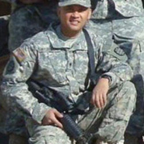 Sgt. Denis Kisseloff