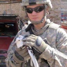 Sgt. Michael Shuster