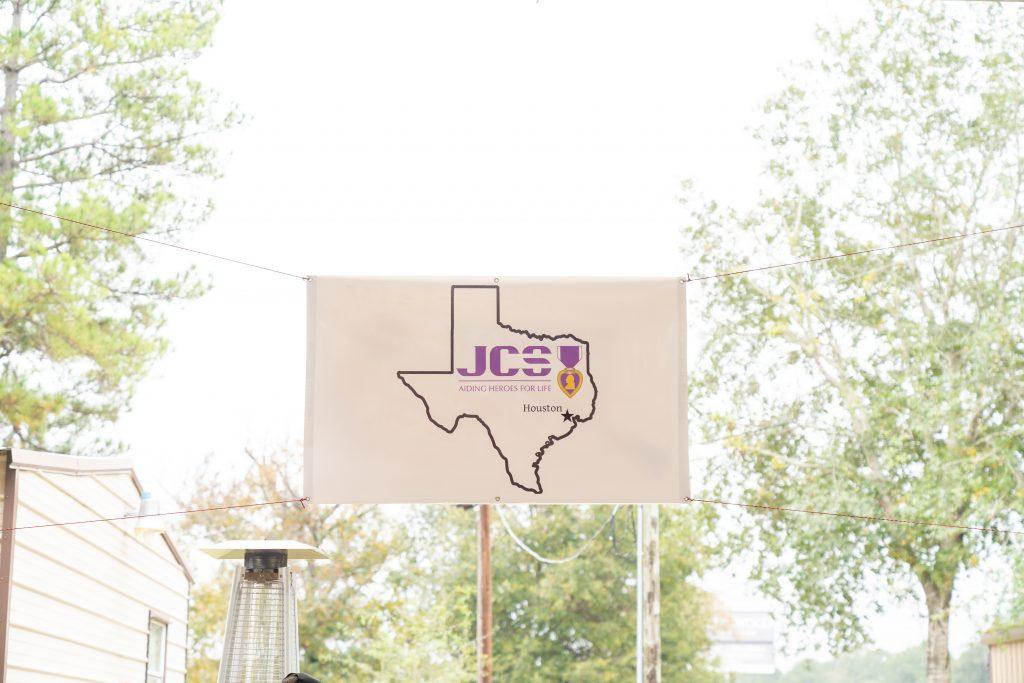JCS Skeet Shoot